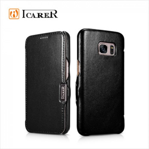 ICARER RS980003 Coque Mobile pour Samsung Galaxy S7 Bord