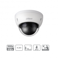 DAHUA - IPC-HDBW1230E - Dôme IP 2MP