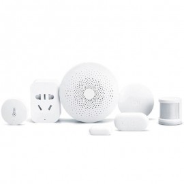 Smart Home Security Kit multifonction