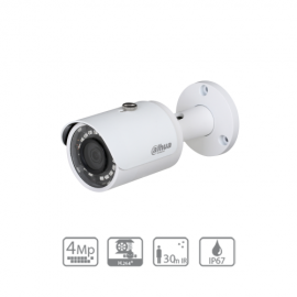 IPC-HFW1420S DAHUA - Camera IP 4MP
