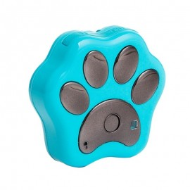 Mini Traceur GPS chien chat waterproof