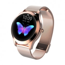 KINGWEAR KW10 Montre Adulte Intelligente wifi gps