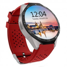 Smartwatch Phone Pro Android 7-0 WIFI GPS