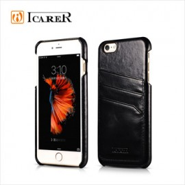ICARER RI619 Coque Mobile pour iPhone 6/6s